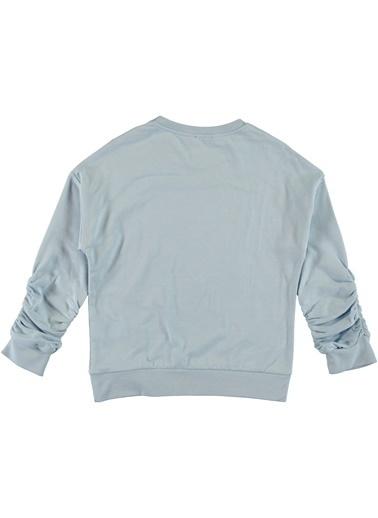 Koton Kids Sweatshirt Mavi